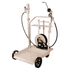 Cart Systems