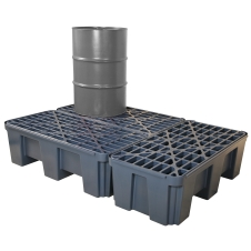 Spill Containment Pans