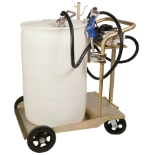 DEF Drum Cart Systems