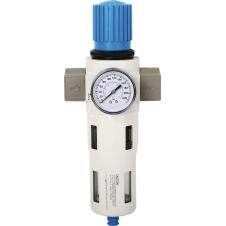 Air Filters, Regulators and Lubricators