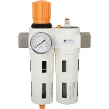 Modular Filter/Regulator/Lubricator - 230 PSI