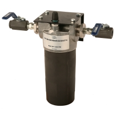 Absolute High Pressure Filters