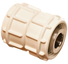 Manual & Auto Poly Nozzles to DEF Meter Adapter