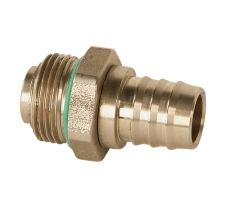 SS Auto Nozzle to DEF Hose Connector