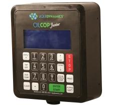 Oil Cop Junior Console