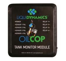 Tank Monitor Module (TMM)