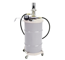 Mobile Oil Systems