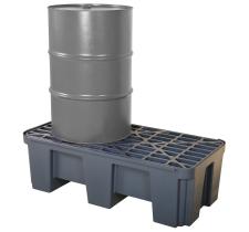 Modular Spill Containment Pans