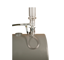 Relief Valve for Fuel Systems
