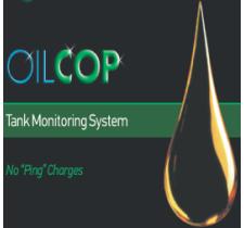 Tank Monitor System